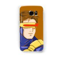 Cyclops - Scott Summers  Samsung Galaxy Case/Skin
