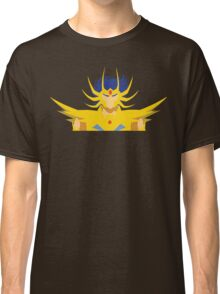 Cancer Deathmask Classic T-Shirt