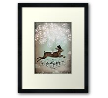 You're the best! Framed Print