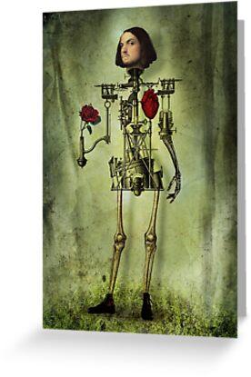 Mr. Charming by Catrin Welz-Stein