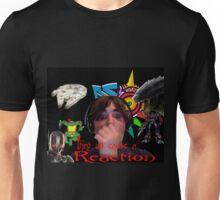 Majora's Fan 101 reaction stuff Unisex T-Shirt