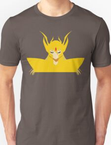 Virgo Shaka Unisex T-Shirt