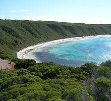 Esperance, Western Australia by Corrie Wharton