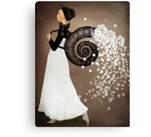 The Star Fairy Canvas Print