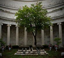 Warren G. Harding Memorial: Interior by G. Patrick Colvin
