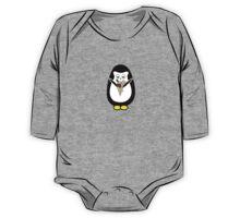 Penguin icecream One Piece - Long Sleeve