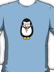 Penguin icecream T-Shirt