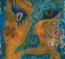 Devil's charm by Szilvia Ponyiczki