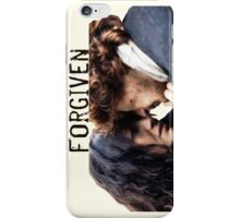 "Outlander - Claire x Jamie ""Forgiven"" iPhone Case/Skin"