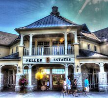Peller Estates by John Velocci