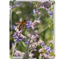 Nature At Work iPad Case/Skin