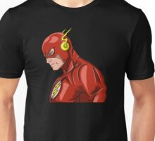 Flash - Barry Allen  Unisex T-Shirt