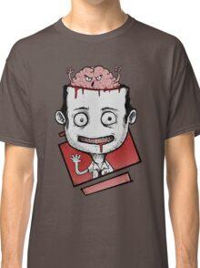 happy brain  Classic T-Shirt