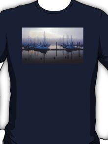 Misting Up T-Shirt
