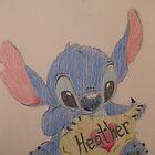 Stitch by sevastra87