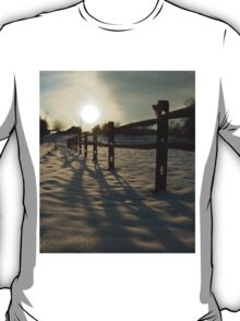 Fence Set T-Shirt