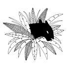 Bush Cat by hellotomato