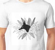 Bush Dog Unisex T-Shirt