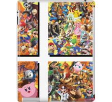 SMASH!!! iPad Case/Skin