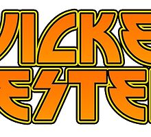 Wicked Lester Shirt by 4eyes