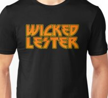 Wicked Lester Shirt Unisex T-Shirt
