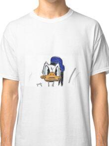 Hand made Donald Duck Classic T-Shirt