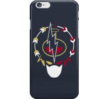 All in a Flash  iPhone Case/Skin