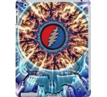 Blue Dream Stealie iPad Case/Skin