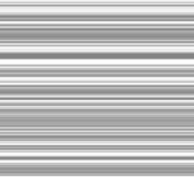 Gray and White Bar Code Design Sticker