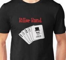 Joker Poker Unisex T-Shirt