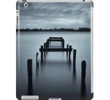 The Old Jetty iPad Case/Skin