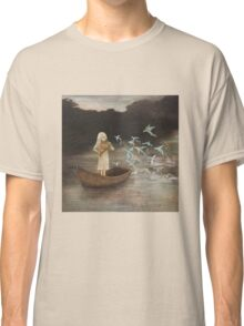 Solo at Dawn Classic T-Shirt
