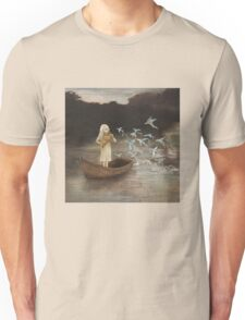 Solo at Dawn Unisex T-Shirt