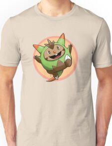 Happy Quilladin! Unisex T-Shirt