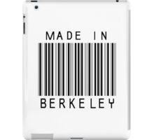 Made in Berkeley iPad Case/Skin