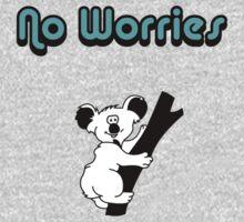 No Worries-Koala by foxyphotography