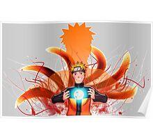 Naruto HD Poster