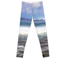 Restless Seas Leggings