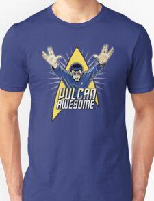 Vulcan Awesome T-Shirt