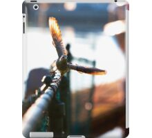 Take flight iPad Case/Skin
