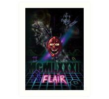 MCMLXXXII Art Print