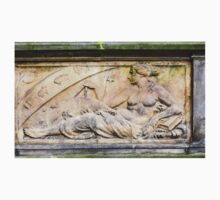 Engineering. 18th century Science bas relief  by PhotoStock-Isra