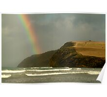 Cape Bridgrewater, Stormy Weather Poster