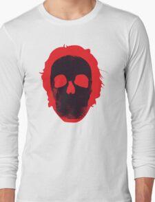 See Through. T-Shirt