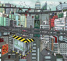 Future Days by Malkman