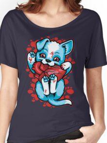 Puppy Love Women's Relaxed Fit T-Shirt