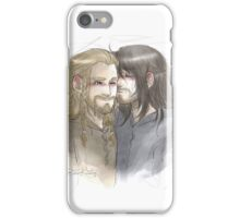 Best Big Brother iPhone Case/Skin