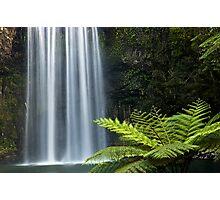 Milla Milla Falls Photographic Print