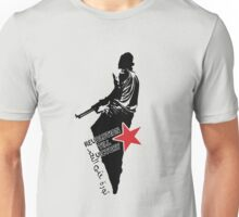 revolution till victory... Unisex T-Shirt