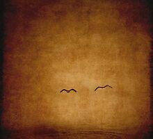 Flight by Ron C. Moss
